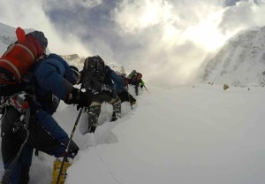 Photo of Niente di fatto al Nanga: alpinisti rientrati al campo base