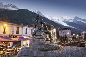 """Photo of Chamonix è la """"Città alpina"""" dell'anno 2015"""