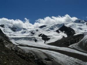 Photo of Il ghiacciaio dei Forni riferimento per il monitoraggio mondiale della criosfera