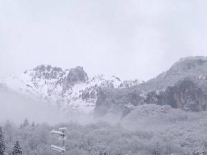 Photo of Ancora neve sulle Alpi: pericolo valanghe in rialzo, forte in Piemonte e Nordest
