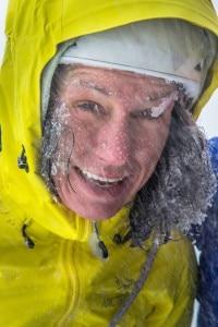Photo of Serata d'alpinismo, Ines Papert protagonista a Sirtori