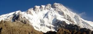 Photo of Invernali al Nanga Parbat: tentativo sulla parete Rupal, i russi a 7150 metri