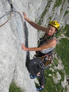 Photo of In montagna per conoscersi, incontro con Nives Meroi a Milano