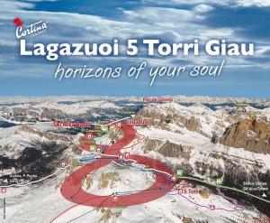 Photo of Foto, video e Selfie: il concorso sulla neve delle Dolomiti