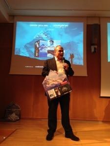 """Photo of Alpinismo: dvd imperdibili  in edicola con Corriere e Gazzetta. Si comincia con """"W di Walter"""""""