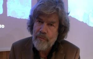 Photo of Messner: sì al ticket soccorso. Chi non sa che la montagna è rischiosa, è stupido