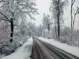 Photo of Neve su tutto il Nord: è allerta