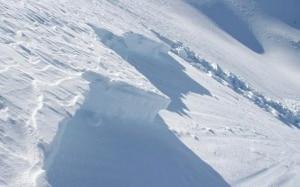Photo of Alpi, bel tempo ma pericolo valanghe da marcato a forte