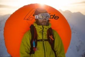 Airbag Alpride