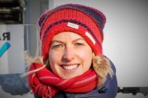 Angelika Rainer (Photo Marco Servalli)