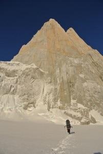 Photo of Est del Fitz Roy: difficile rinuncia per i Ragni
