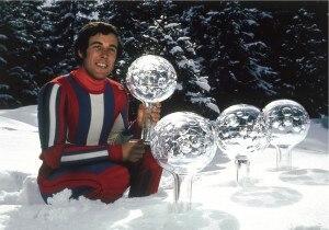 Photo of Gustav Thoeni: oggi 40 anni dalla sua quarta coppa del mondo
