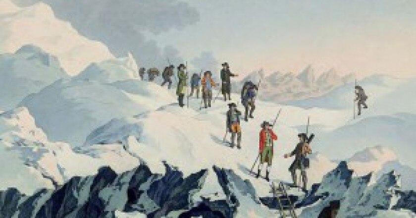 Marquardt-Wocher-1790-M.G.-Paccard-sulla-via-del-Monte-Bianco-l8-agosto-1786-Photo-Wikipedia-300x217.jpg