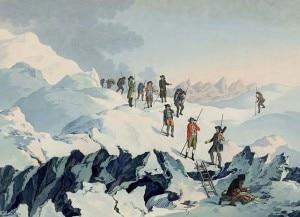 Photo of Cerro Torre, prime salite e menzogne: l'alpinismo è una verità senza testimoni