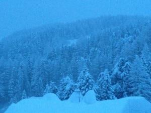 Photo of Maltempo e ondata di neve sulle Alpi: atteso 1 metro oltre i 1500m