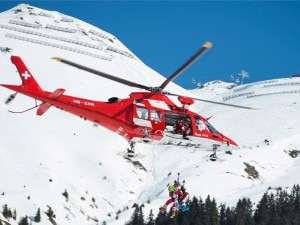 Photo of Scialpinista italiano muore sullo Spluga