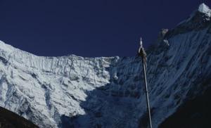 Photo of Alpinismo esplorativo, Giampaolo Corona e François Cazzanelli verso un 6000 inviolato in Nepal