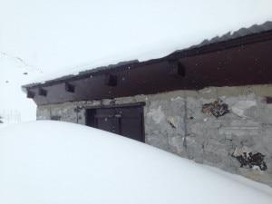 Snow Pyramid1