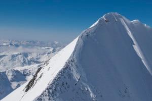 La cima del Gran Zebrù (photo 8art Production)