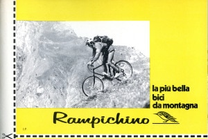"""Photo of """"Biciclette ritrovate"""": il primo Rampichino esposto oggi e domani a Milano"""