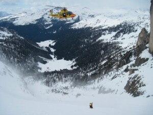 Photo of Pale di San Martino, scialpinista muore in un canale