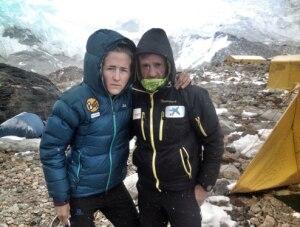 Photo of Terremoto in Nepal, la situazione sul lato nord dell'Everest e sugli altri 8000