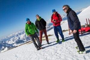 Photo of Skialp, il Mezzalama si corre sabato 2 maggio. Diretta su Montagna.tv