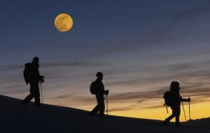 Photo of Da Milano ai Piani d'Erna: un emozionante hiking in notturna il 28 maggio