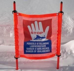 Photo of Rialzo termico e recenti nevicate: si alza il pericolo valanghe