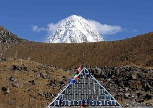 Photo of Rischio valanghe all'Everest e fisiologia d'alta quota: nuovi progetti al Laboratorio Piramide