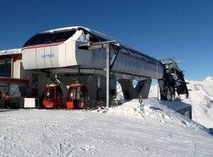 Photo of Adamello Ski Raid: impianti gratis per il pubblico che sale al Presena