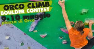 Photo of Liguria, al via l'Orco Climb Boulder Contest