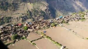 Photo of Le immagini dal Nepal, Maurizio Folini: molto rimane da fare