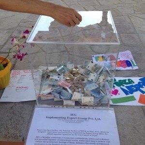 Photo of Expo, al padiglione Nepal partita una raccolta fondi pro terremoto