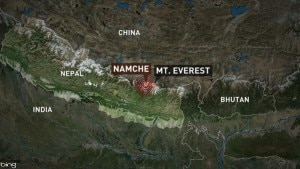 Photo of Nepal, un altro forte terremoto con epicentro vicinissimo all'Everest. Oltre 30 morti e 900 feriti