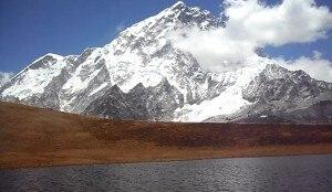 Photo of Everest, è nato un nuovo lago a oltre 5000 metri