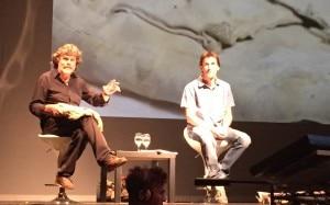 Photo of Reinhold Messner: l'alpinismo non è morto. Grazie a giovani come Hervè Barmasse