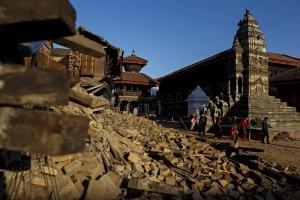 Photo of Terremoto Nepal, una strage annunciata?