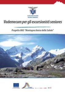 """Photo of Dal Cai un """"vademecum"""" per escursionisti seniores"""