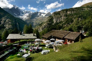 "Photo of A Courmayeur un'estate ""da gustare"""