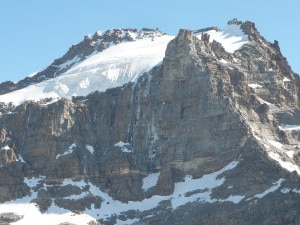 Photo of Gran Paradiso, alpinista salvato sotto la vetta