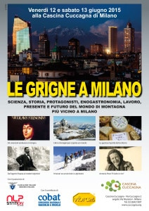 """Photo of """"Le Grigne a Milano"""": film ed eventi venerdì 12 e sabato 13 giugno"""