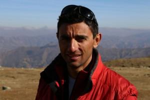 Marco Farina (photo courtesy M. Majori)