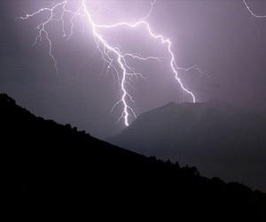 Photo of Fulmini in montagna: che fare?