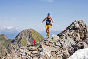Photo of Maratona del cielo, vincono Pivk e la Brizio