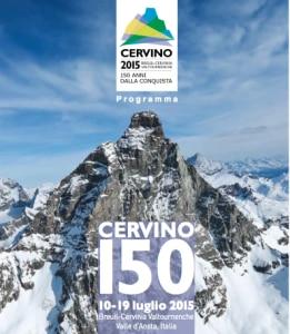 Photo of 150 Anni del Cervino, al via i 10 giorni di festeggiamenti