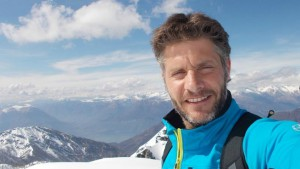 Photo of Bianco, i Ragni recuperano il materiale di Marco Anghileri
