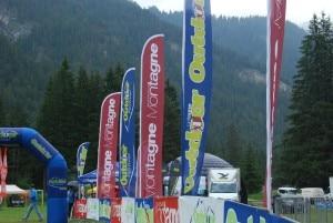 Photo of Outdoor festival in Val di Fassa: fai il pieno di avventura dal 24 al 26 luglio