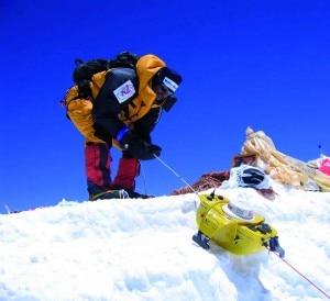 Photo of Nuove misurazioni nepalesi all'Everest: ma non dimentichiamo il lavoro degli ultimi 30 anni