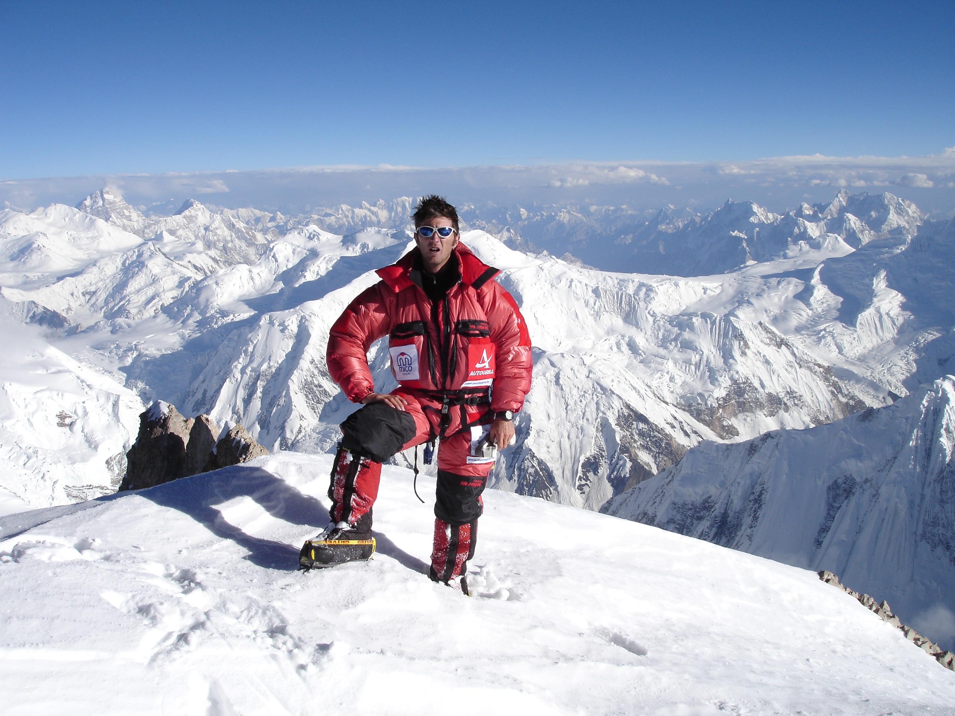 Photo of GII Nord: 10 anni da una delle più belle imprese alpinistiche moderne